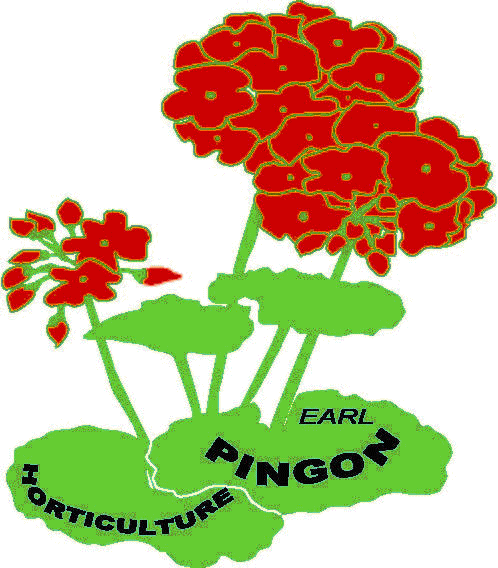 Logo Pingon    Horticulture